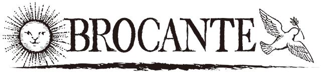 ブロカントロゴ